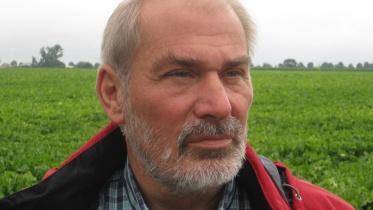Johannes Jordans