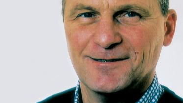 Karl Sonnen