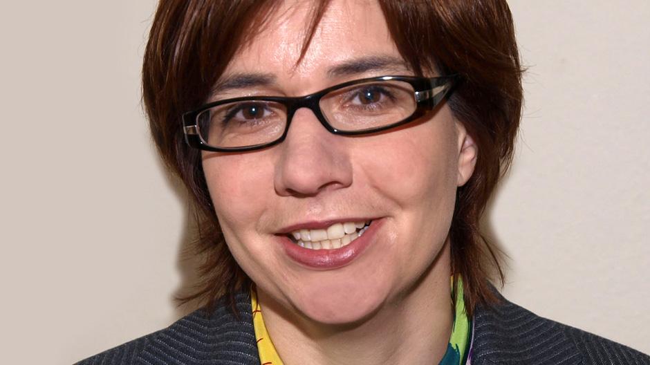 Yvonne Hogen