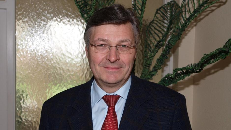 Bernhard Conzen