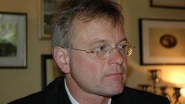 Hans-Dieter Scheepers